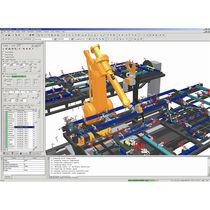 Software per robot di saldatura / per saldatura