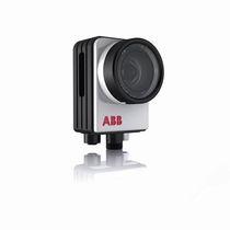 Sistema di visione con telecamera per compiti di ispezione / per robot