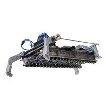 Pinza di presa pneumatica / per robot di pallettizzazione / compatta / a vuoto