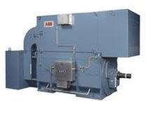 Motore AC / asincrono / 1000V / antideflagrante
