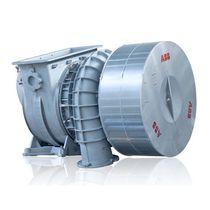 Turbocompressore motore a due tempi / per motore diesel / per la produzione di energia / per applicazioni marine