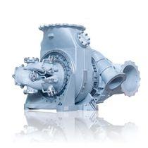 Turbocompressore motore a quattro tempi / per motore diesel / semiveloce