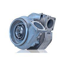 Turbocompressore compatto / per motore diesel / per motore a gas / ad alta velocità