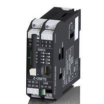 Datalogger GSM/GPRS / HSPA+ / UMTS / ethernet