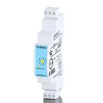 Convertitore di segnale frequenza/corrente / su guida DIN / a isolamento galvanico / per sensore di Rogowski