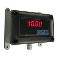 Indicatore di processo / digitale / da montare su pannello
