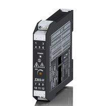 Alimentazione elettrica AC/DC / ad uscita semplice / su guida DIN / ad alta potenza