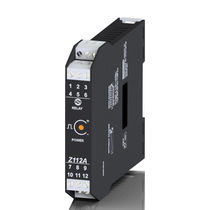 Condizionatore di segnale su guida DIN / optoisolato