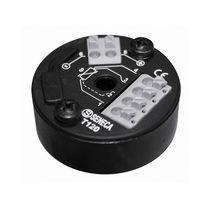 Trasmettitore di temperatura su testa di sonda / Pt100 / 4-20 mA / di processo