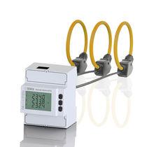 Apparecchio di misura per rete elettrica / di energia / magnetico / per trasduttore