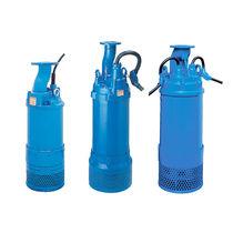 Pompa per acqua / elettrica / sommersa / centrifuga