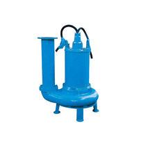 Pompa per fanghi / elettrica / sommersa / centrifuga