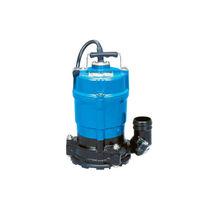 Pompa di svuotamento / per acqua / elettrica / sommersa