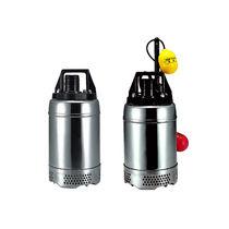 Pompa per acque reflue / per acqua chiara / elettrica / sommersa