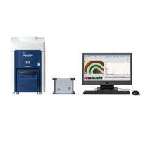 Spettrometro a raggi X / compatto / a fluorescenza a raggi X in dispersione di energia / per l'analisi