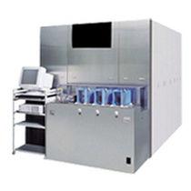 Sistema di incisione plasma ECR / per silicio / di processo