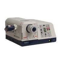 Fresatrice CNC a 3 assi / di alta precisione / a fascio ionico