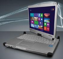 Computer portatile semi-rinforzato