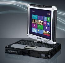 Computer portatile indurito