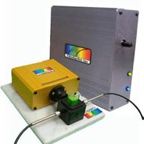 Spettrofluorimetro compatto / NIR