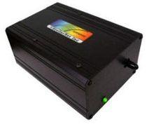 Spettrometro a rete concava / UV/Vis / CCD / a fibra ottica