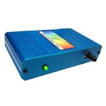 Mini spettrometro ottico / USB / CCD / modulare