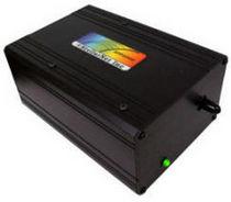 Spettrometro ottico / CCD / a fibra ottica / robusto