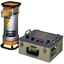 Generatore di raggi X portatile