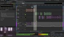 Software di mixaggio / di creazione / di editoria / audio