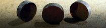 Cristallo di granato di ittrio e alluminio dopato Cr (Cr:YAG)