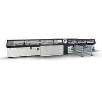 Linea di taglio di acciaio inossidabile / per tubi / CNC / automatica