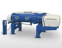 Decanter centrifugo / orizzontale / per olio d'oliva
