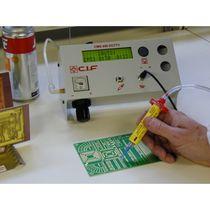 Distributore automatico / di colla / di pasta / di nastro di brasatura