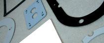 Guarnizione piatta / in elastomero / autoadesiva