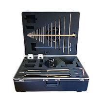 Antenna radio / a log periodico / rinforzata / in kit