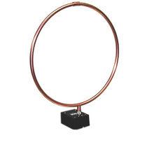 Antenna radio / di circuito / rinforzata / attiva