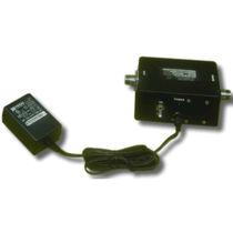 Preamplificatore di tensione / elettronico