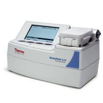 Spettrofotometro visibile / UV / benchtop / a microvolumi