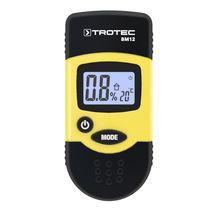 Misuratore di umidità per legno / ad albero / con display digitale / palmare