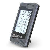 Termo-igrometro digitale / benchtop / umidità relativa / temperatura