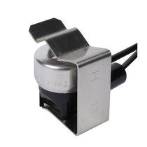 Termostato elettromeccanico / bimetallico / a regolazione fissa / protezione antigelo
