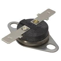 Termostato elettromeccanico / bimetallico / a regolazione fissa / per armadio elettrico