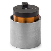 Attuatore voice coil lineare / cilindrico / non integrato