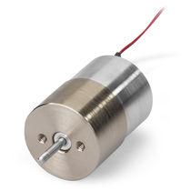 Attuatore voice coil lineare / cilindrico / integrato