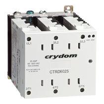 Contattore di potenza / statico / con uscita AC / trifase