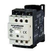 Contattore di motore / statico / con uscita AC / trifase