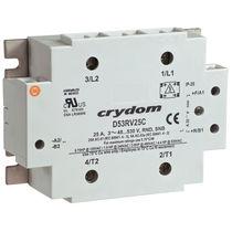 Contattore d'inversione per motore / statico / con uscita AC