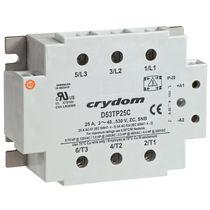 Contattore di potenza / statico / con uscita AC