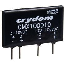 Relè statico 1NA / con uscita DC / per circuito stampato / monofase