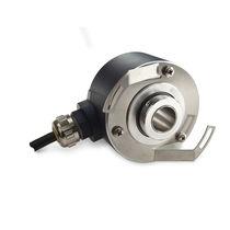 Encoder rotativo incrementale / ottico / ad albero cavo / antideflagrante